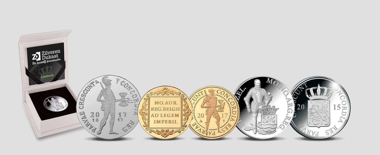 Coins and Medals   Royal Dutch Mint