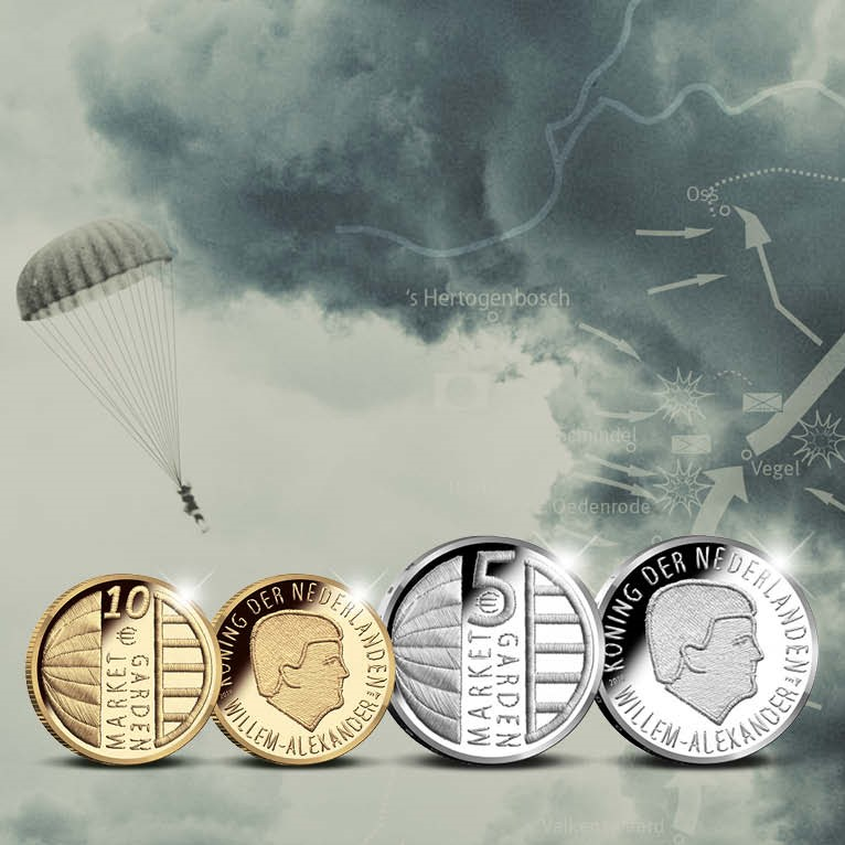 Royal Dutch Mint | The official producer of Dutch coins