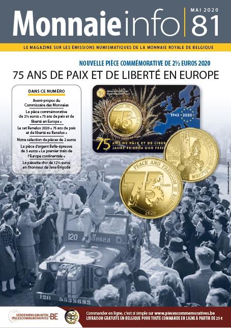 Monnaie Info 81