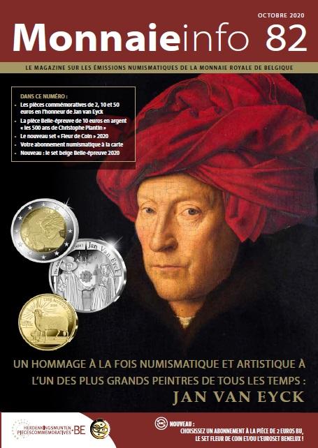 Monnaie Info 82