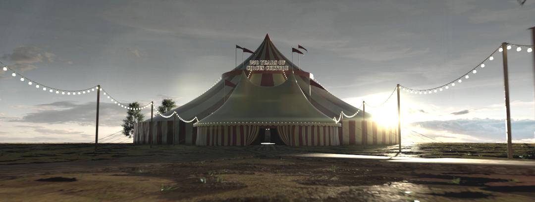Circus Cultuur 250 Jaar
