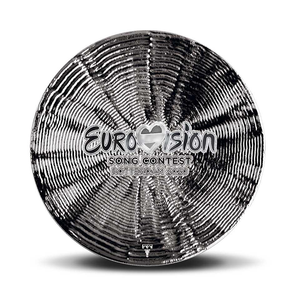 Eurovision Coin